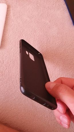 Husa Samsung S9 neagra