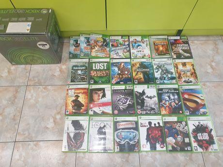 Игровая приставка Xbox 360 elite