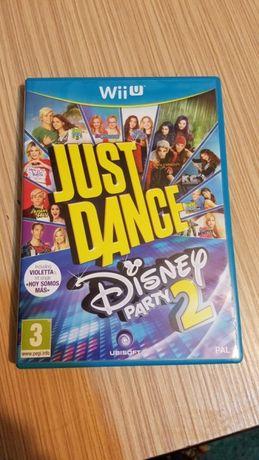 Joc Wii U Just Dance 2