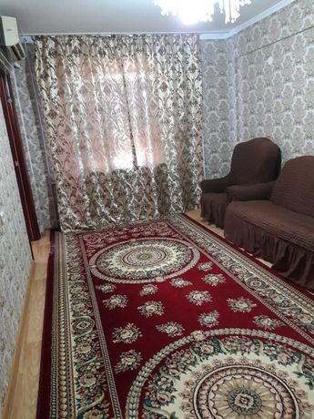 Продается 4-х комн кв в районе Одежды рядом Жанар клиника и Аль-Асад