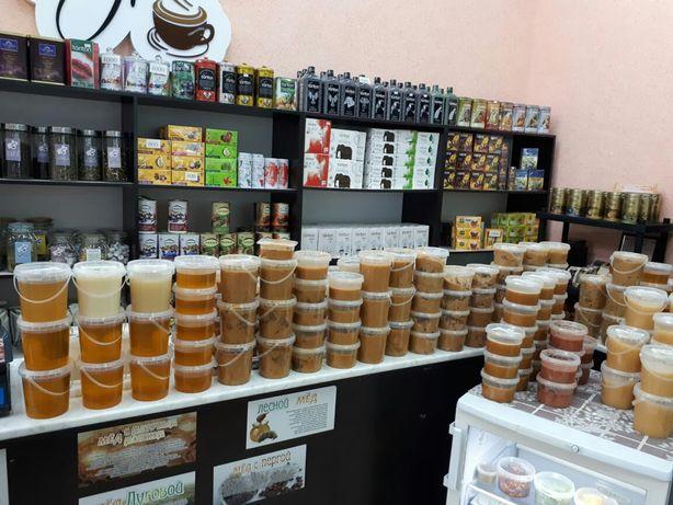 Продаём алтайский мед