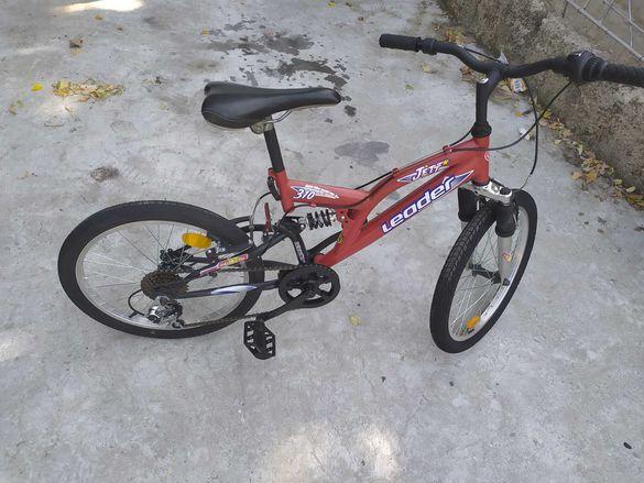 """Велосипеди Sprint и Leader 20"""""""