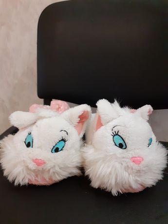 Пантофи котки
