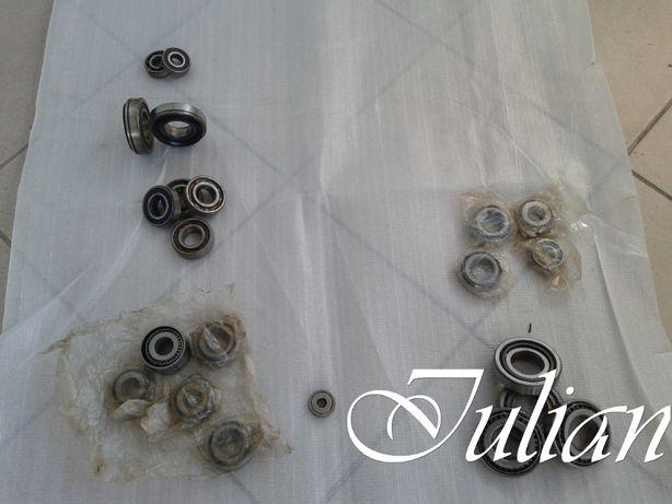 Colectie Rulm 6207 + alte serii originali URB oldstock NOI