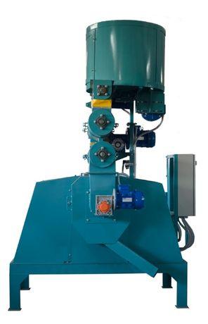 Преса за пелети 200-300 кг/час