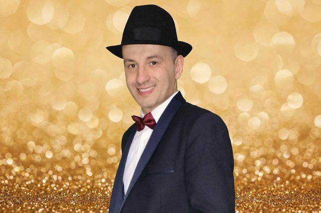 Олег Малкин - Ведущий - фокусник, киноактёр, тамада на ваше торжество!