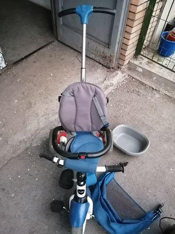 Vând bicicleta pentru copii