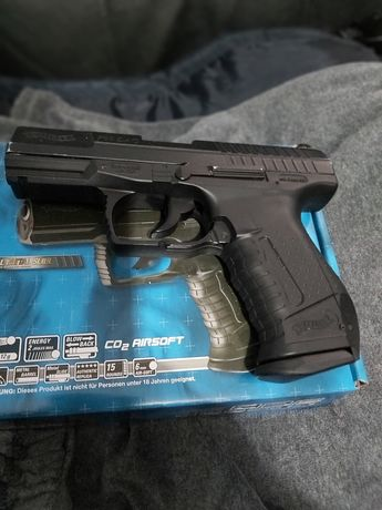Walther P99 Dao Aersoft