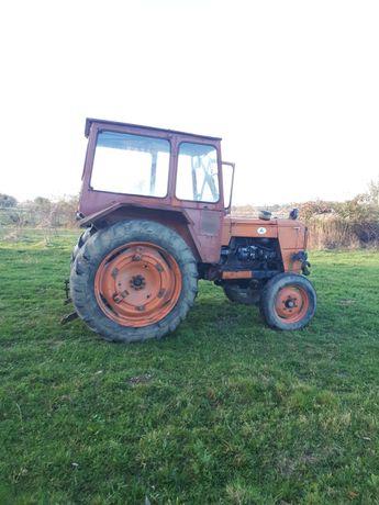 Cabină tractor U 650 sau Fiat 615