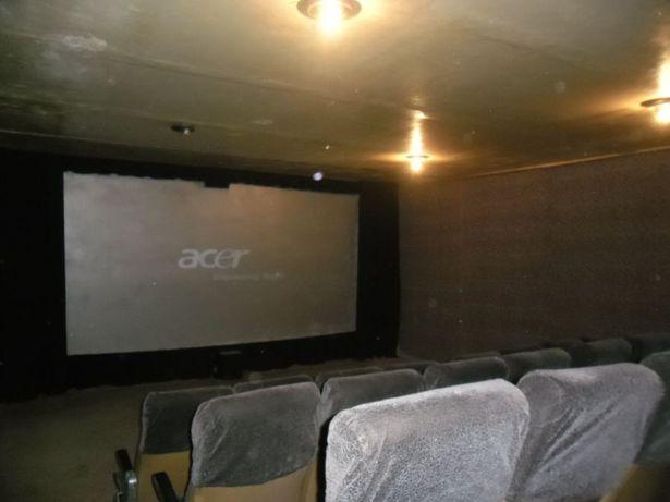 Продам оборудование для 3D кинотеатра