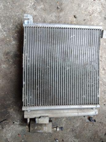 Radiator/ventilator AC  opel astra g/zafira 1.7dti cdti/2.0 dti
