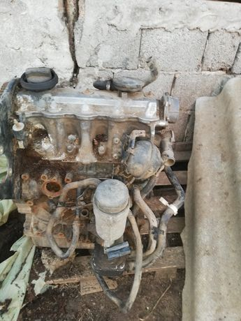 Motor 1,9 TDI ALH audi, wolkswagen, seat, skoda