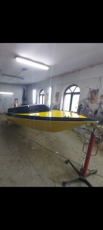 Vand barca viteza Team Picton