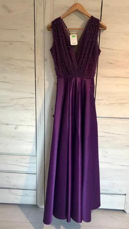 Rochie de gala mov