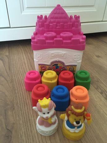 Lego bebeluși Clementoni