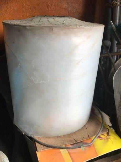 Продаю барабан полиэтилена плотного