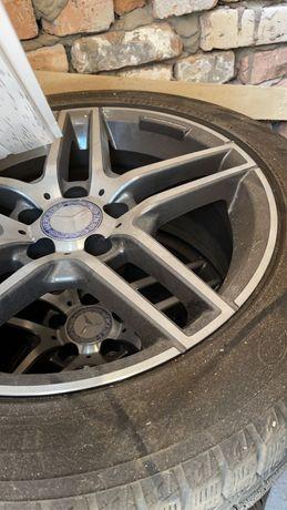 диски и шины как новые