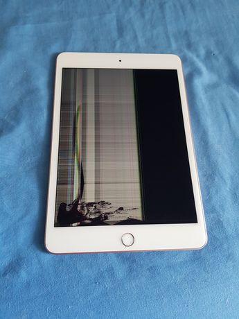 Apple Ipad Mini 5 Rose Gold pentru piese