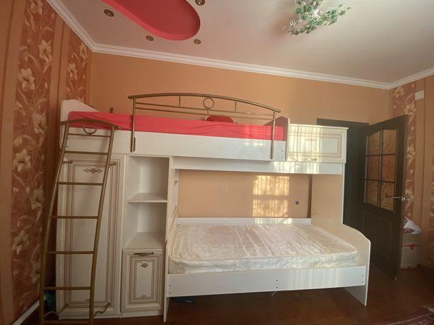 ПРОДАМ детскую мебель (Производитель: Россия)