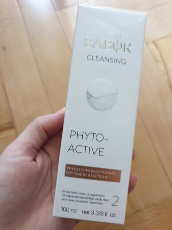 Activator BABOR phytoactive reactivating base
