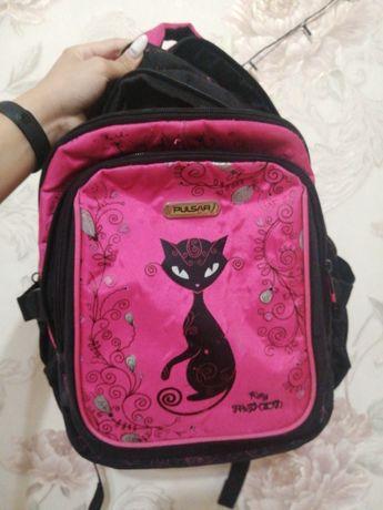 детский портфель, рюкзак