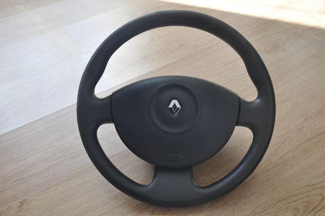 Airbag si volan Renault Megane 2