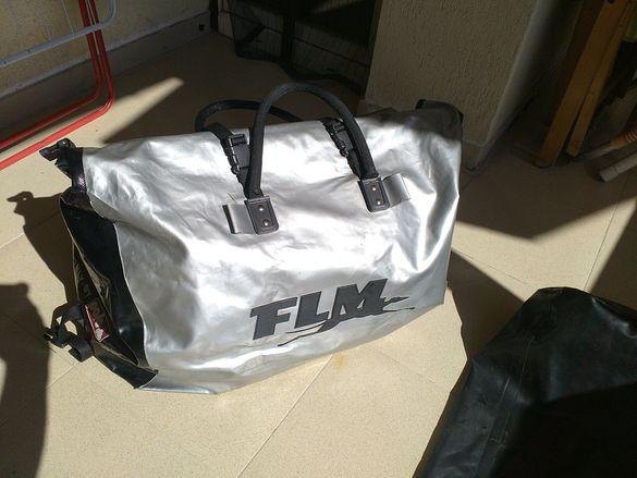 Експедиционни сухи торби за мотоциклет дисаги