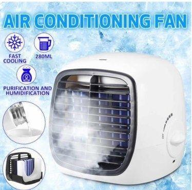 Мини Кондиционер кондиционер охладитель воздуха вентилятор увлажнитель