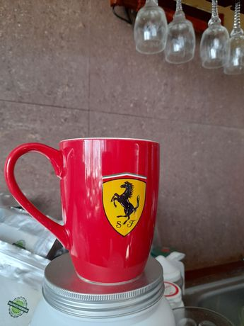 Cana Ferrari Italy