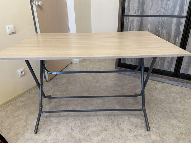 Продам стол раскладывается
