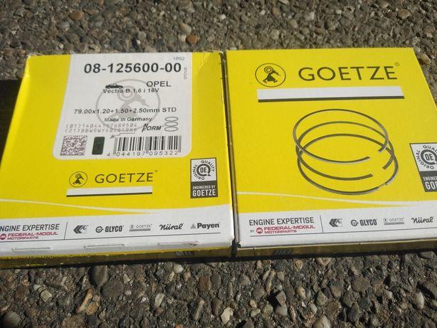 Set  Segmeni Opel 1.6 16v