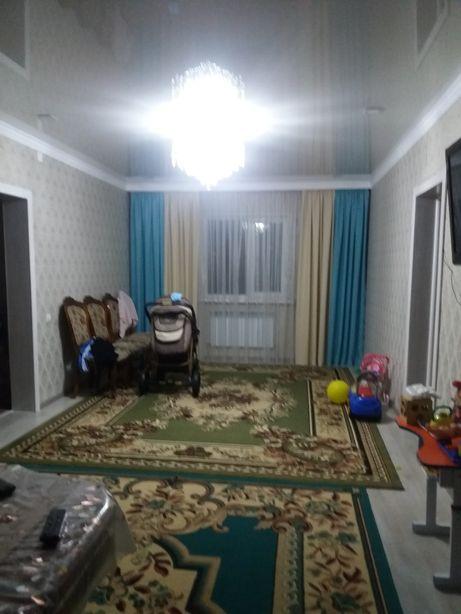 Продам дом или обмен на 3ком улуч квартиру в Бостандыкском р-не или м-