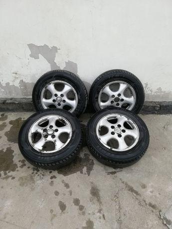 195/65 R15 резина с дисками комплект