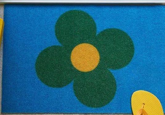 Придверный коврик ИКЕА IKEA