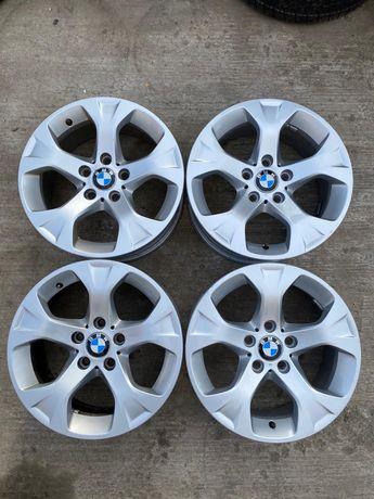 Jante 17 originale BMW, Style 317, X1, X3, X4, F30, E90, F10, E84, F25