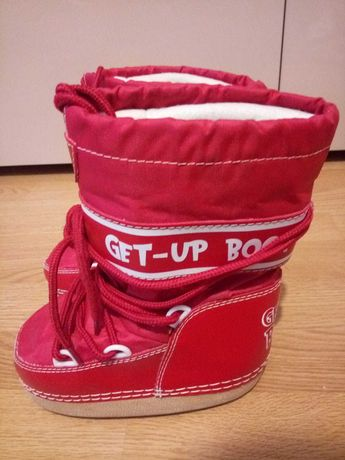 Boots mărime 26-28