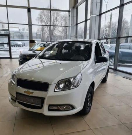 Аренда авто с выкупом Chevrolet Nexia