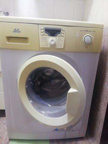 Продам стиральную машину-автомат (Атлант, Беларусь)