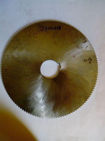 Циркулярни фрези за метал