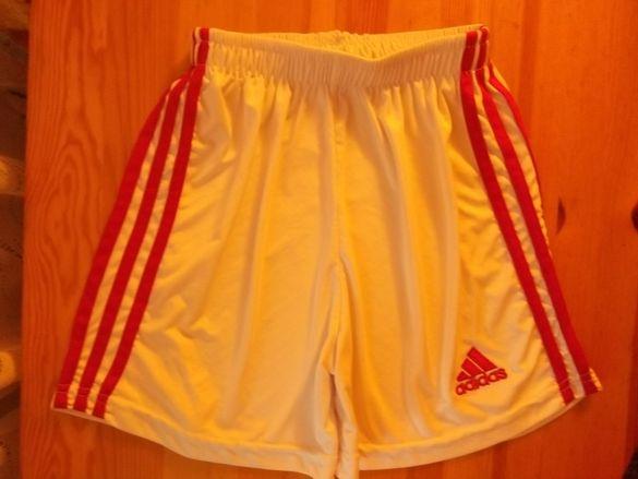"""Оригинални спортни панталони """"Adidas"""" на MAN.UNITED"""