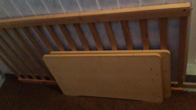 кровать детскую польскую продам
