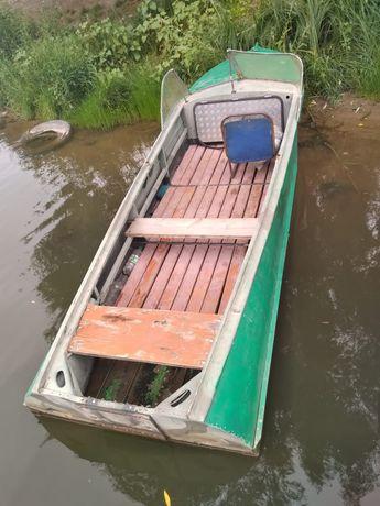Лодка Казанка - 1