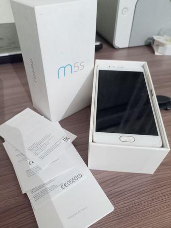Продам!  Meizu m5s на запчасти-не рабочий