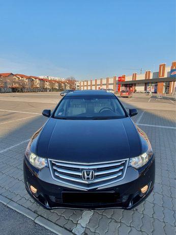 Honda Accord VIII 2.2 iDTEC