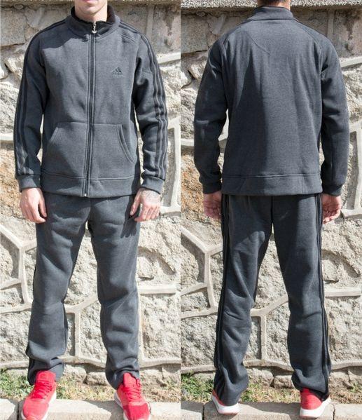 Adidas Спортен екип | Анцунг Адидас Sportswear | Adidas Jogging Suit гр. Пловдив - image 1