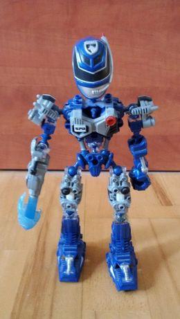 робот Power Ranger