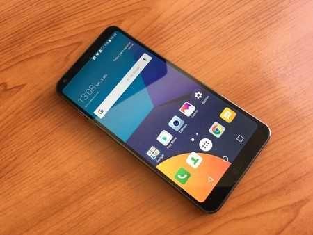 LG G6   4/64 продам