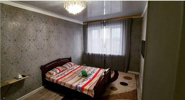 """Одна комнатная квартира с Wi-Fi в ЖК """"Альтаир"""""""