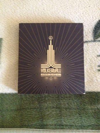 Продам CD диск Rammstein