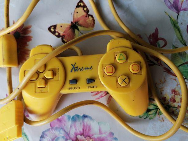 Vând  controller xtreme playstation 1